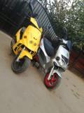 Malaguti F12, Yamaha