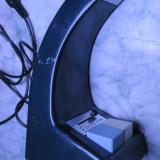 Microfon vechi de colectie directional metal dinamic 1kohm japonez functional