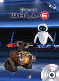 Wall-E (Carte + CD audio)