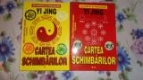 Cartea schimbarilor 2 volume 879pagini- Yi Jing