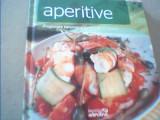 APERITIVE / colectia ' Delicii in bucatarie ' { Biblioteca Adevarul } / 2011