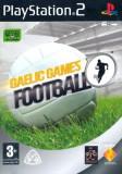 Joc PS2 Gaelic Games Football - Eye toy