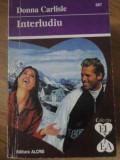 INTERLUDIU-DONNA CARLISLE