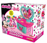 Set Bucataria cu plastilina - Minnie Mouse, Art Greco