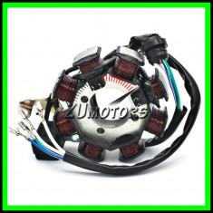 Magnetou ATV 125 150 8 Bobine 4 Fire