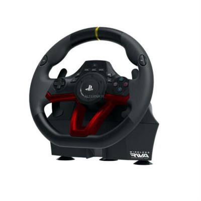 Volan Hori Apex Wireless Racing Wheel Ps4 foto