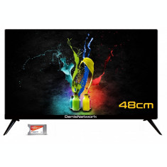 Televizor auto cu CI+ DVBS2 , 48cm LED HD 12 24V