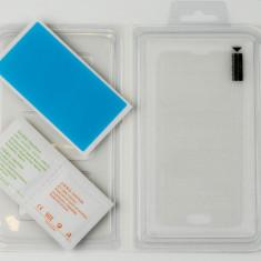 Folie protectie sticla securizata Samsung Galaxy S3 I9300