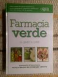 Dr.James A.Duke: Farmacia verde (ghid complet de plante tamaduitoare)