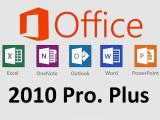 Cumpara ieftin Licenta retail Microsoft Office 2010 Professional Plus (Word, Excel, PowerPoint)