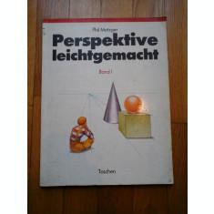 PERSPEKTIVE LEICHTGEMACHT - PHIL METZGER