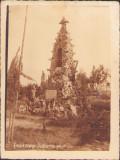B2853 Monument cimitir militar austro-ungar 1917 Sistiana front italian