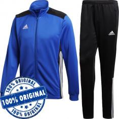 Trening Adidas Regista pentru barbati - trening original - pantaloni conici