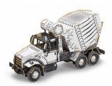 Joc creativ Copii Have Fun 3D Cement Mixer