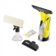 Aspirator de geamuri Karcher WV 5 Premium, 35 min, pana la 75 mc, Rezervor apa 100 ml Mania Tools