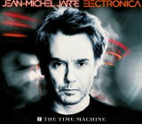 Jean Michel Jarre Electronica 1:The Time Machine digipack (cd)