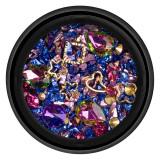 Cumpara ieftin Cristale Unghii Royal Luxe #03 - LUXORISE Germania