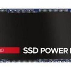 SSD Emtec X250, 256GB, SATA III, M.2 2280 (Negru)
