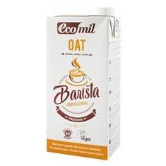 Bautura Vegetala de Ovaz pentru Cafea Bio 1L Ecomil Cod: EM192802