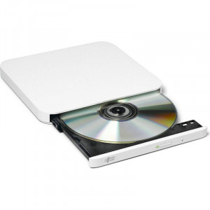 DVD Writer Extern LG GP90NW70 Ultra Slim White