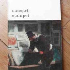 Maestrii Stampei - Henri Focillon ,525804