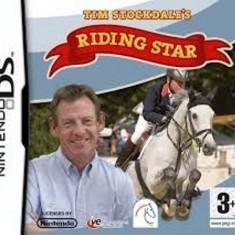 Joc Nintendo DS Tim Stockdale's Riding Star