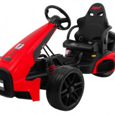 GoKart de curse electric XR-1, rosu