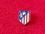 Insigna fotbal - ATLETICO MADRID