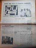 Ziarul 24 ore din 19 ianuarie 1990 - memoriile lui doina cornea