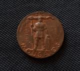Medalie Mousaios - 376 - tematica Dacologie - Decebal - Burebista