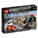 LEGO® Speed Champions - 1967 Mini Cooper S Rally si 2018 MINI John Cooper Works (75894)