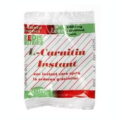 L-Carnitina Redis 15gr Cod: 10671