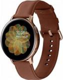 Smartwatch Samsung Galaxy Watch Active 2 SM-R825, Procesor Dual-Core 1.15GHz, Super AMOLED 1.4inch, 1.5GB RAM, 4GB Flash, Bluetooth, Wi-Fi, 4G, Carcas
