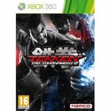 Tekken Tag Tournament 2 XB360