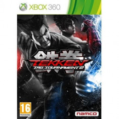 Tekken Tag Tournament 2 XB360