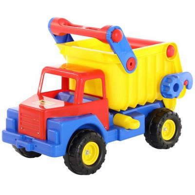 Camion No.1 Wader 74x43x52 cm foto