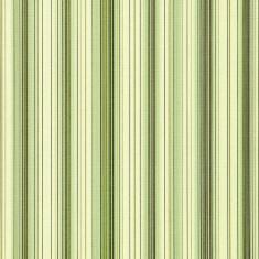 Tapet verde model in dungi si finisaj metalic evidentiat 097-25
