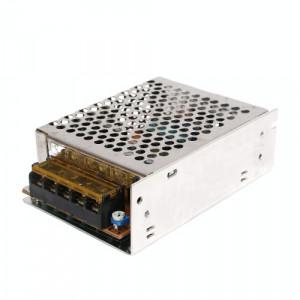 Kit complet de supraveghere 1 camera Acvil AHD-EF30-4K, 8 MP, IR 20 m, 2.8 mm + DVR AHD Acvil XVR5104-4K, 4 canale, 8 Mp + Hard Disk Seagate Skyhawk S