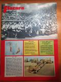 Flacara 10 ianuarie 1976-satul sirineasa valcea,orasul nehoiu,cenaclul flacara
