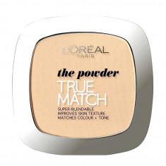 Pudra Compacta L OREAL True Match Super Blendable 1.R 1.C Rose Ivory 9g