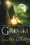Grimm: A Nate Temple Supernatural Thriller