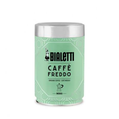 Cafea macinata Bialetti Caffe Freddo Iced Moka 250g foto