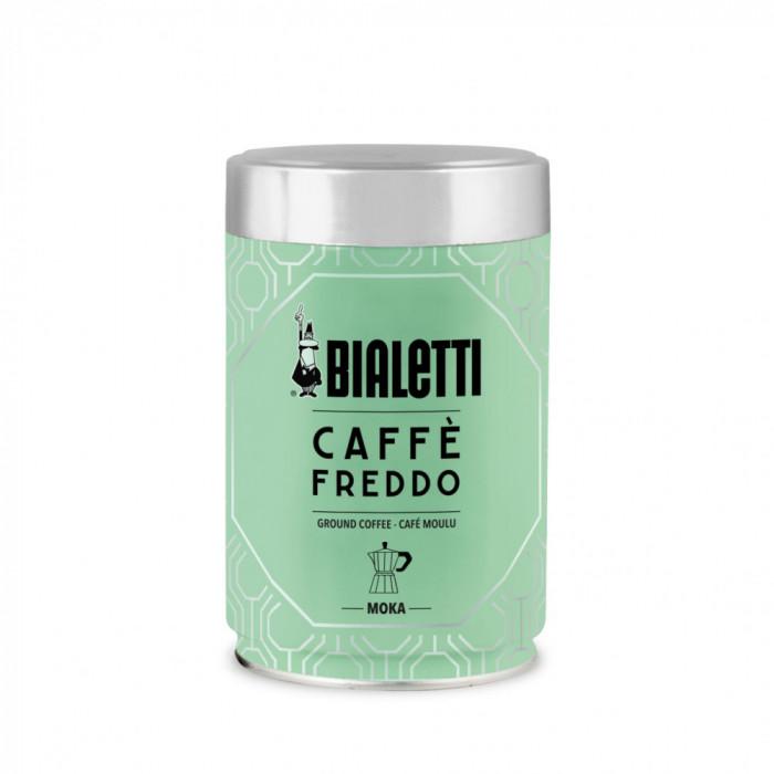 Cafea macinata Bialetti Caffe Freddo Iced Moka 250g