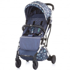 Carucior Chipolino Vibe Denim Sky