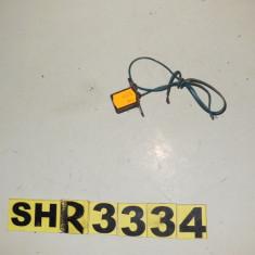 Cititor magnetou scuter