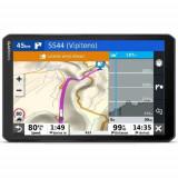 Sistem de navigatie pentru rulote Garmin GPS Camper 890 MT-D Ecran 8 Live Traffic