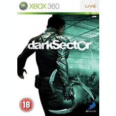 Joc XBOX 360 Dark Sector