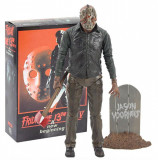 Figurina Jason Voorhees Friday the 13th 18 cm Part V