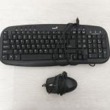 Mouse+Tastatură, Genius