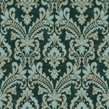 Tapet clasic Verde II VD219174